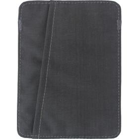 Lifeventure RFID Passport portemonnee grijs